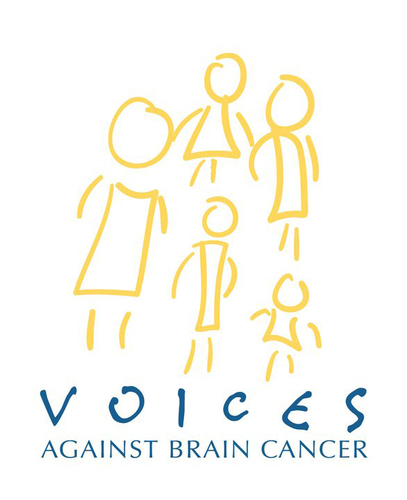 Voices Against Brain Cancer.  (PRNewsFoto/Voices Against Brain Cancer)