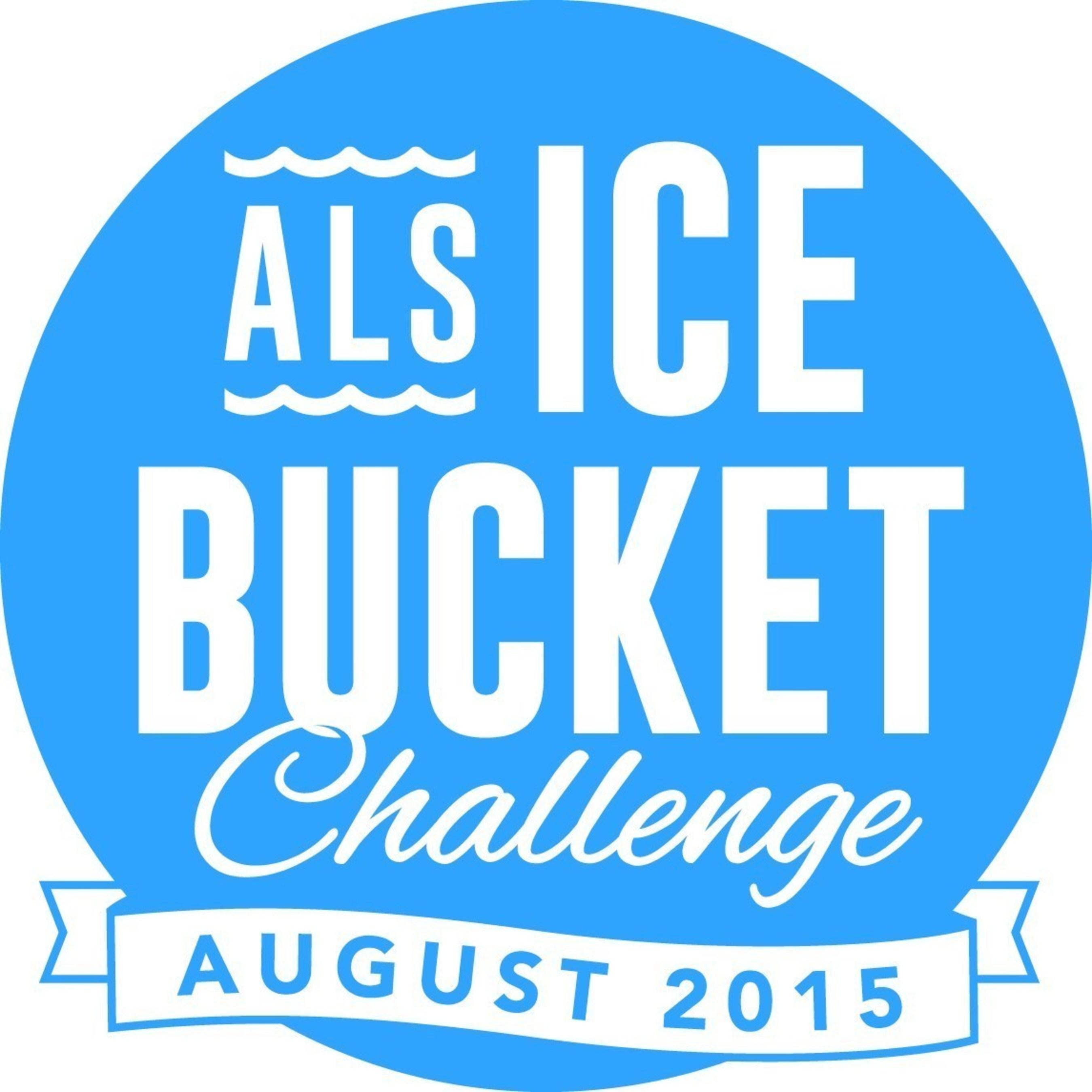 ALS Ice Bucket Challenge logo