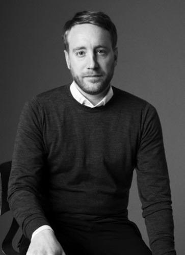 Jason Beckley, Global Marketing Director, Dunhill.  (PRNewsFoto/XOJET)