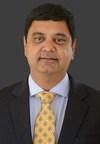 Gunjan Sinha, Executive Chairman, MetricStream (PRNewsFoto/MetricStream)