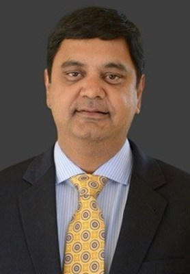 Gunjan Sinha, Executive Chairman, MetricStream (PRNewsFoto/MetricStream)