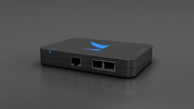 Barracuda NextGen Firewall S-Series (SC1).