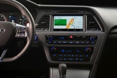 download hyundai android auto