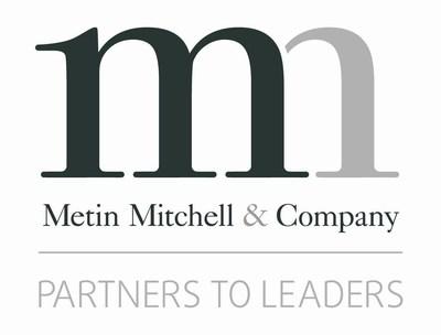 Metin Mitchell & Company Logo (PRNewsFoto/Metin Mitchell & Company) (PRNewsFoto/Metin Mitchell & Company)