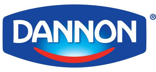 Dannon logo. (PRNewsFoto/The Dannon Company) (PRNewsFoto/THE DANNON COMPANY)