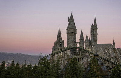 "Universal Studios Hollywood and TripAdvisor to Send One Lucky Winner and Guestson the Ultimate Harry Potter Trip Around the World to Experience ""The Wizarding World of Harry Potter"" at Theme Parks in Hollywood, Orlando and Japan and ""The Making of Harry Potter"" at Warner Bros. Studio Tour London."