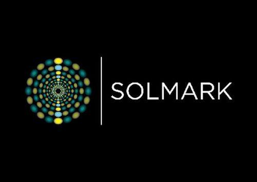 Solmark Logo (PRNewsFoto/Magic Software)