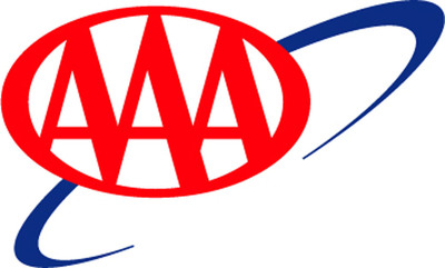 AAA-Chicago Motor Club logo. (PRNewsFoto/AAA-CHICAGO MOTOR CLUB)