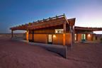 Little Water House, DesignBuildBLUFF, 2012.  (PRNewsFoto/DesignBuildBLUFF)