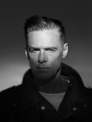 BRYAN ADAMS ANNOUNCES U.S. DATES FOR 30TH ANNIVERSARY RECKLESS TOUR