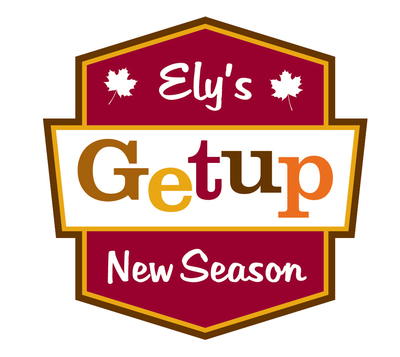 Ely Getup logo.  (PRNewsFoto/Ely Chamber of Commerce)