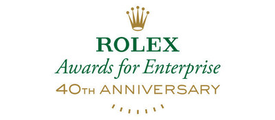 ROLEX Awards for Enterprise 40th Anniversary