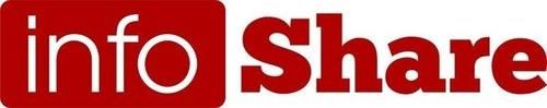 infoShare Logo (PRNewsFoto/infoShare)