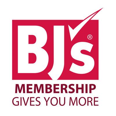 BJ's Wholesale Club logo.