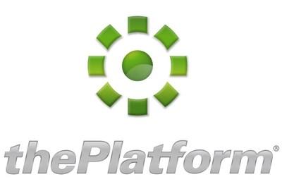 thePlatform Logo.