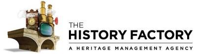 The History Factory Logo