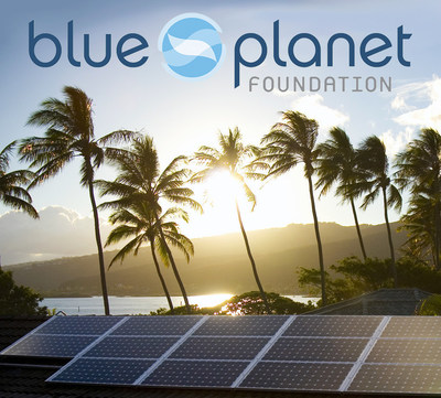 Hawaii adopts nation's first 100% renewable energy requirement after Blue Planet Foundation-led campaign