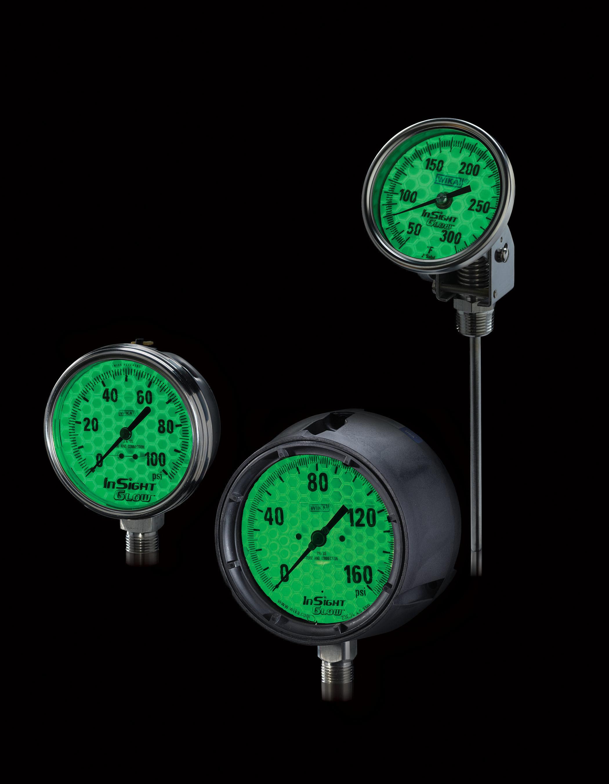 how to make gauges go in easier