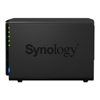 Synology® Announces the DS416 and DS216play