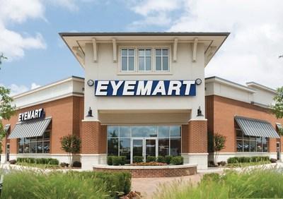 Eyemart Express Taps Data Strategy Firm, Tasseologic