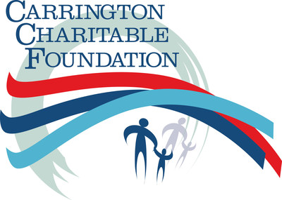 http://carringtoncf.org (PRNewsFoto/Carrington Charitable Foundation)