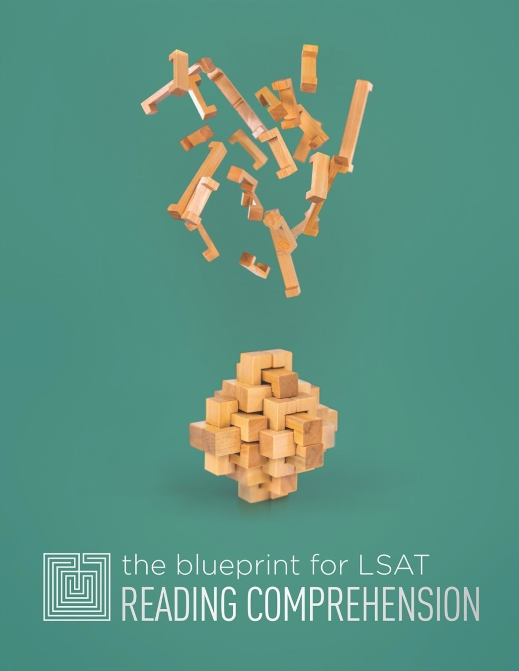 New lsat reading comprehension book released by blueprint test the blueprint for lsat reading comprehension condenses the entire reading comprehension portion of blueprints popular and effective lsat course into a malvernweather Image collections