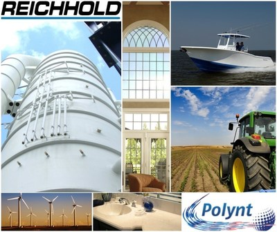 Reichhold and Polynt combine to create a global specialty chemicals group