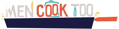 Men Cook Too, a cookbook written by Hobson Lopes was recently released for public sale. (PRNewsFoto/Men Cook Too)