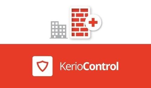 Kerio Control by Kerio Technologies (PRNewsFoto/Kerio Technologies) (PRNewsFoto/Kerio Technologies)