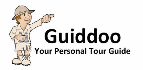 Guiddo. Your Personal Tour Guide (PRNewsFoto/Guiddoo)