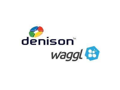 Denison and Waggl partner to accelerate the pace of business culture transformation.