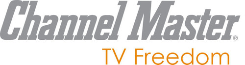 Channel Master TV Freedom.  (PRNewsFoto/Channel Master)