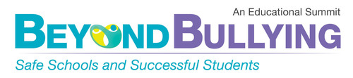 Beyond Bullying Educational Summit Logo.  (PRNewsFoto/Zaner-Bloser)