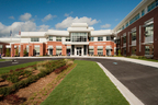 Crossroads PK-8 School becomes first LEED Gold school in Norfolk. (PRNewsFoto/Moseley Architects)