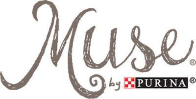 Muse is a new natural cat food from Purina that strives to make every meal a natural nirvana experience for your cat!