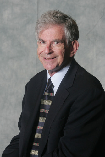 The Late Dr. Charles J. Epstein, Notable Geneticist, is Named 2011 ACMG Foundation Lifetime