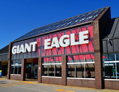 Giant Eagle (PRNewsFoto/Devonshire REIT)