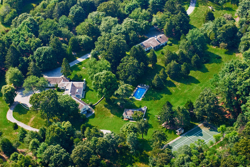 AUCTION - No Reserve // Oct. 29 CT Estate // 21 Acres + 2 Homes By Concierge Auctions ...
