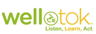 WellTok, Inc. logo