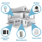 VTech Wireless Monitoring Solutions