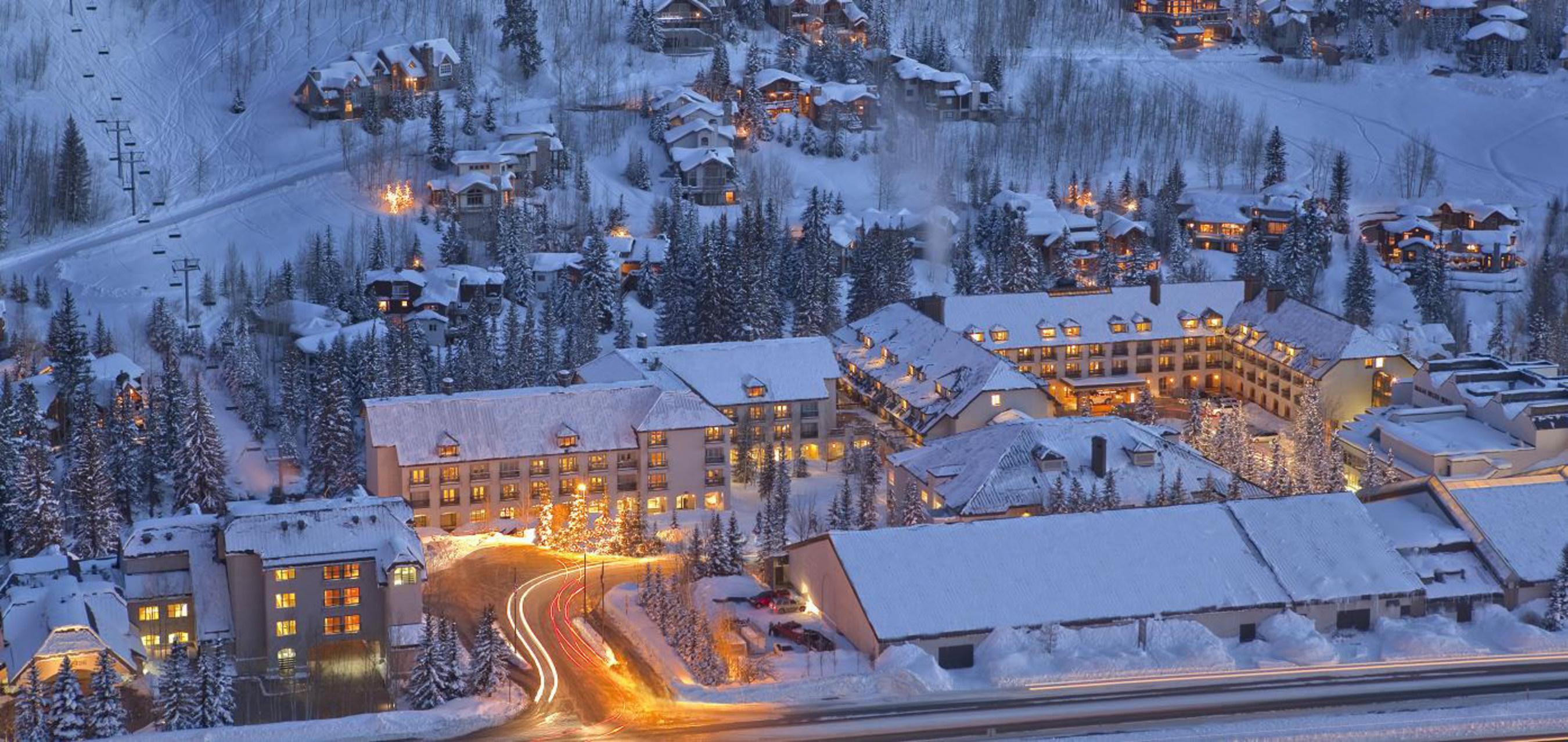Vail Cascade Resort & Spa, Vail, Colorado