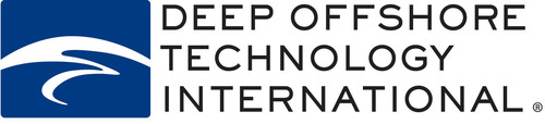 2013 Deep Offshore Technology (DOT) International Conference and Exhibition Logo.  (PRNewsFoto/PennWell Corporation)