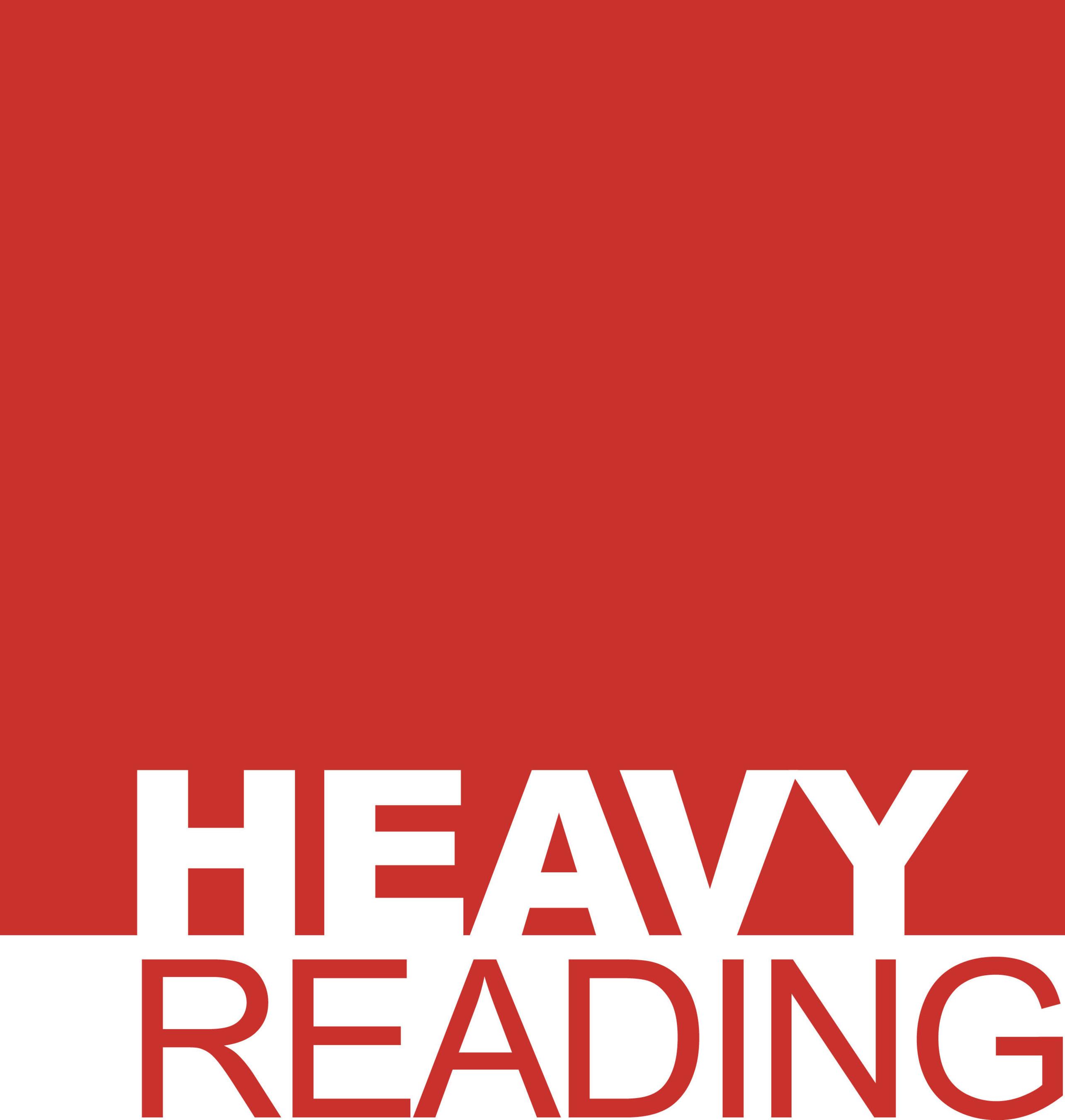 Heavy Reading (PRNewsFoto/Heavy Reading ) (PRNewsFoto/Heavy Reading)