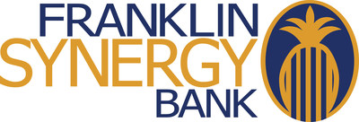 People you know. People you trust. Franklin Synergy Bank