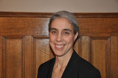 Melodie R. Winawer, M.D., M.S., Associate Professor of Neurology, Columbia University, New York, NY.  (PRNewsFoto/National Headache Foundation)