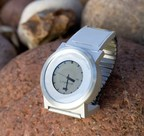 The UnaliWear Kanega watch extends independence with dignity.