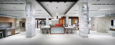 Fixtures Living Wins Two International Store Design Awards From Retail Design Institute