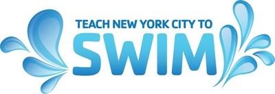 "New York City's YMCA debuts ""Teach New York City to Swim"""