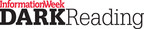 Dark Reading logo (PRNewsFoto/UBM Tech)
