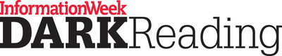 Dark Reading logo (PRNewsFoto/UBM Tech)